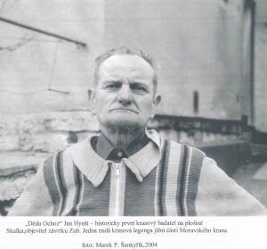 Jan Hynšt